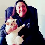 MAYRA SHUMATE - Rockdale County Animal Services